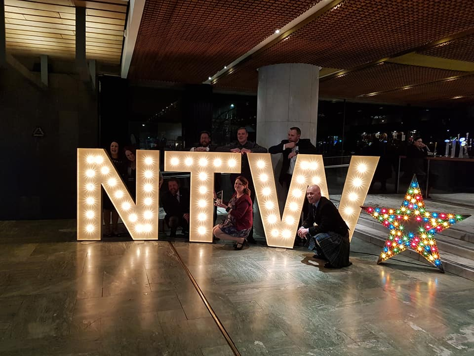 NTW Stars awards